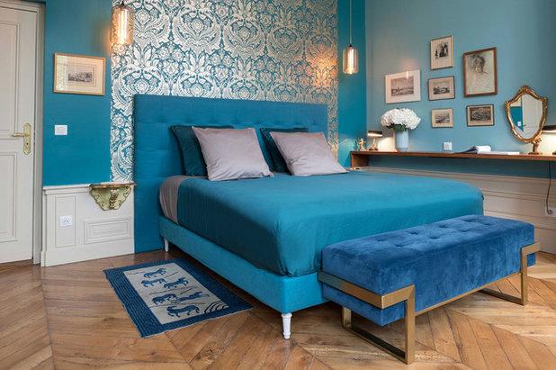 Классический Спальня by Francisco LOPEZ | FEEL INTERIEUR