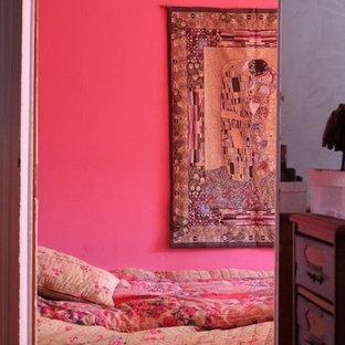 La chambre de Sophie