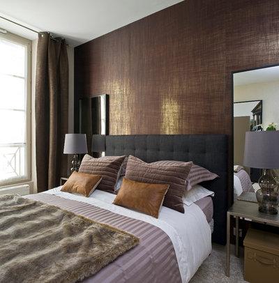Contemporáneo Dormitorio by Julien CLAPOT