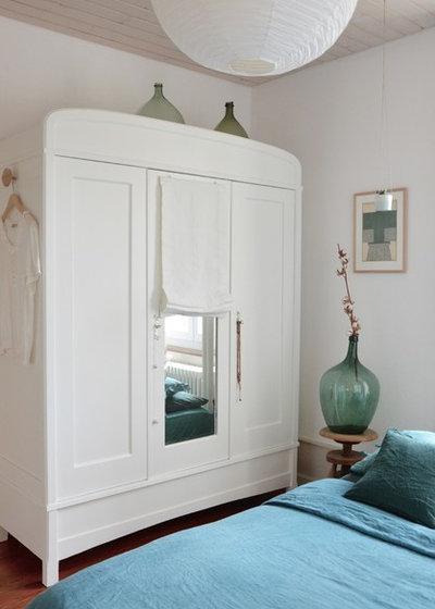 ビーチスタイル 寝室 by C'est du beau