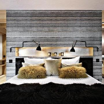 LE CHALET - Hotel Coeur du Village - 5 étoiles