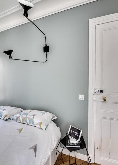 visite priv e le charme inimitable du style parisien. Black Bedroom Furniture Sets. Home Design Ideas