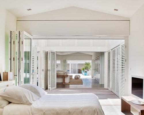 chambre bord de mer photos et id es d co de chambres. Black Bedroom Furniture Sets. Home Design Ideas