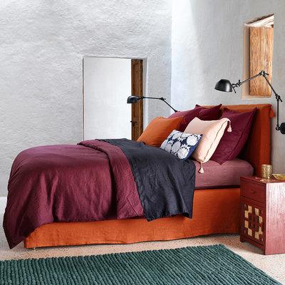 Ecléctico Dormitorio by AM.PM.