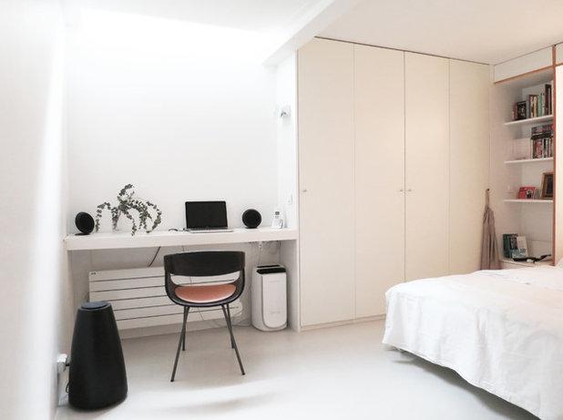 Modern Schlafzimmer by Studio Pan