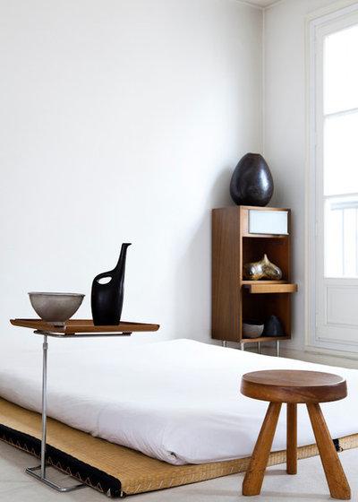 tatami matten oder wie schlafen eigentlich japaner. Black Bedroom Furniture Sets. Home Design Ideas