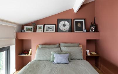 Les 10 chambres préférées des Français en 2020 sur Houzz