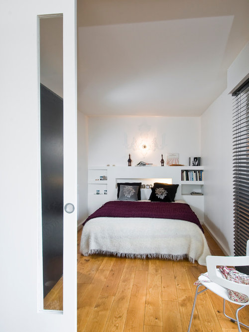 Chambre contemporaine photos et id es d co de chambres for Deco chambre contemporaine