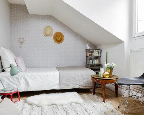 Luminaire sous pente finest tout pour votre chambre mansard e en photos et vid os eclairage - Eclairage chambre mansardee ...