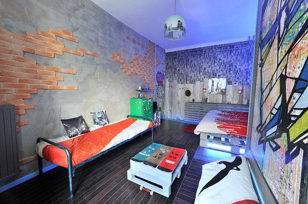 dcorer sa chambre ado chambre dado nos ides pour bien. Black Bedroom Furniture Sets. Home Design Ideas