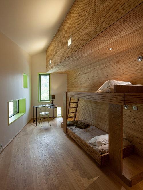 chambre montagne budget mod r photos et id es d co de chambres. Black Bedroom Furniture Sets. Home Design Ideas