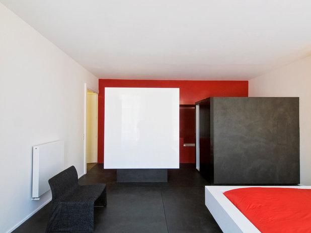 Pavimento Scuro Rimpicciolisce : Hai il pavimento scuro come scegliere il colore delle pareti