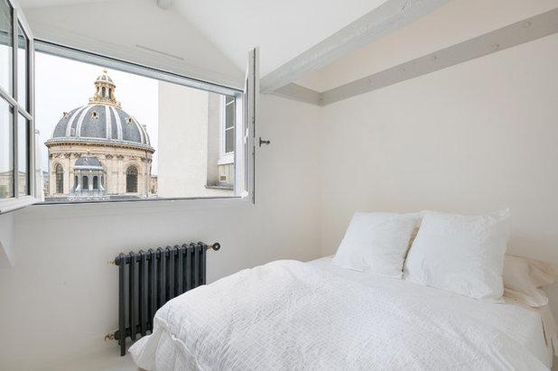 conseils de pro pour optimiser l 39 espace d 39 une petite chambre. Black Bedroom Furniture Sets. Home Design Ideas