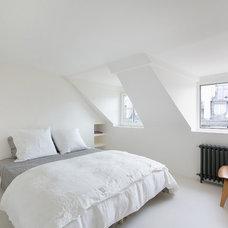 Modern Bedroom Moderne Chambre