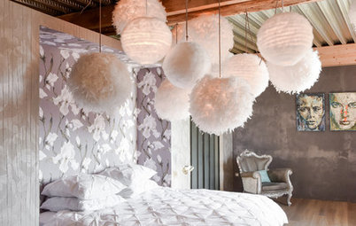 Cocooning : 13 chambres douillettes où passer l'hiver
