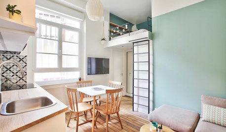 decorating small spaces tips from the experts