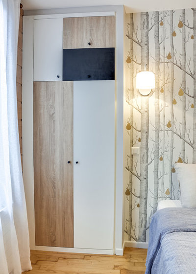 Scandinave Chambre by LD&CO.Paris