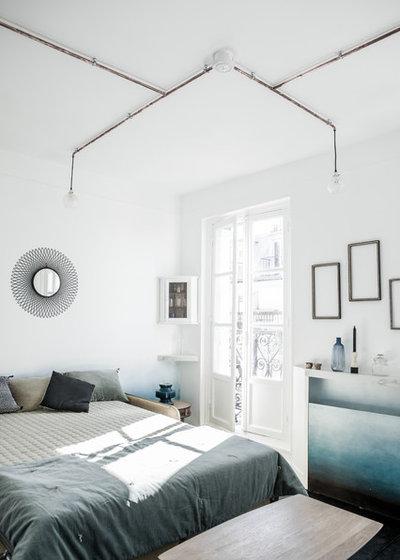 Skandinavisk Soveværelse by Miriam Gassmann