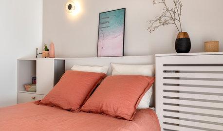 Astuces de pros : 15 idées pour cacher les radiateurs