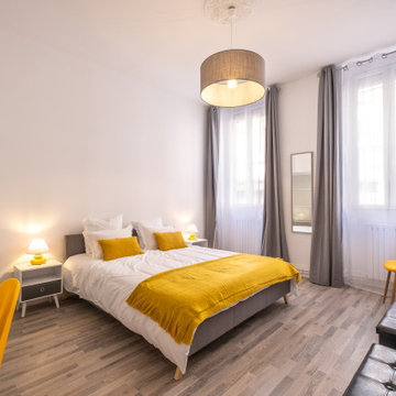 Photos appartements Airbnb
