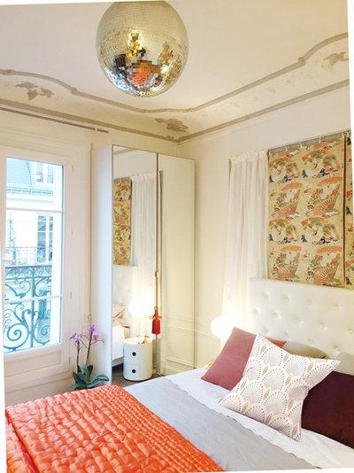 Classique Chic Chambre by Madame Prune