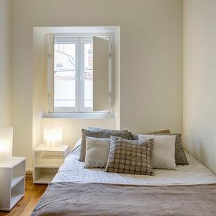 Chambre beige et taupe : Photos et idées déco