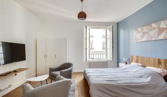 Rénovation Appartement complet Melun