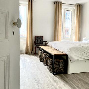 Rénovation Apt Mulhouse