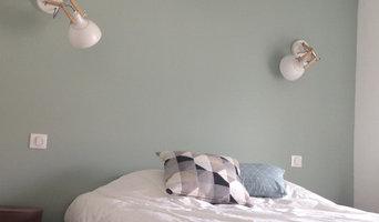 Rénovation - Chambres d'une maison