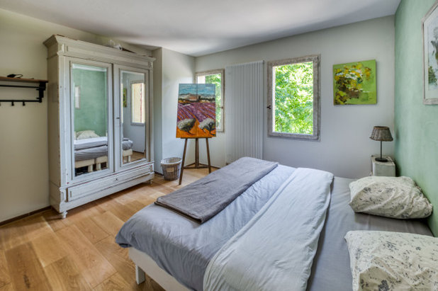 Campagne Chambre by I.D.O jardins