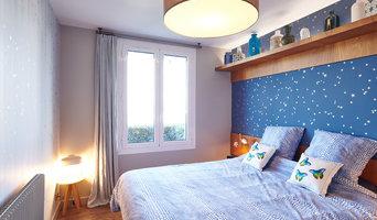 Rénovation complète d'un appartement de 65m²