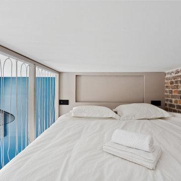 Rénovation d'un appartement Paris