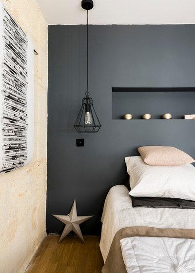 Skandinavisch Schlafzimmer By Au50bis