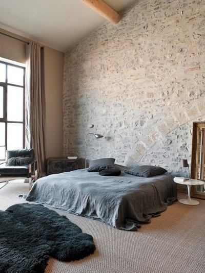 Campagne Chambre by Ml-h design