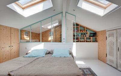 Visite Privée : Une maison passe de 85 à 150 m2 en plein Bordeaux