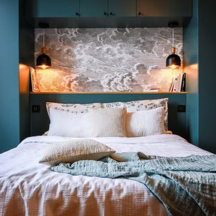 . 75 Beautiful Black Bedroom Pictures   Ideas   Houzz