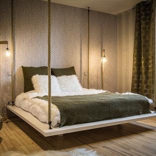 Chambre contemporaine Dijon : Photos et idées déco de chambres