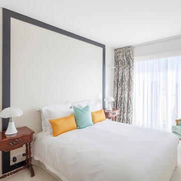 Rénovation et décoration d'un appartement