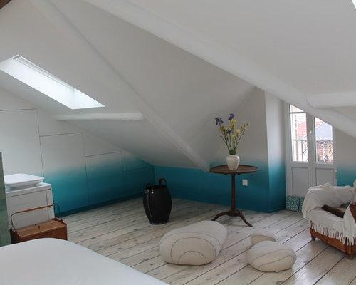 Foto e idee per arredare casa al mare nancy for Arredare casa al mare immagini
