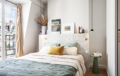 20 têtes de lit créatives pensées par les pros