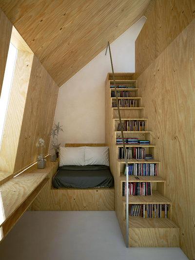 Skandinavisk Soveværelse Scandinave Chambre