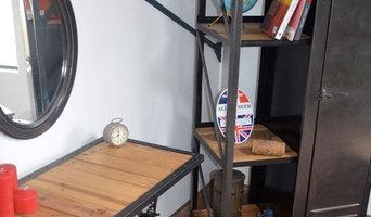 Showroom - Atelier Hewel mobilier