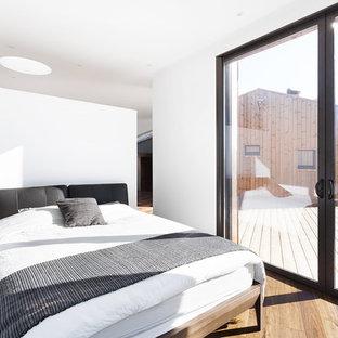 Chambre moderne : Photos et idées déco de chambres
