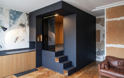 Is This Architectural Trend the Ultimate Small Space Solution?