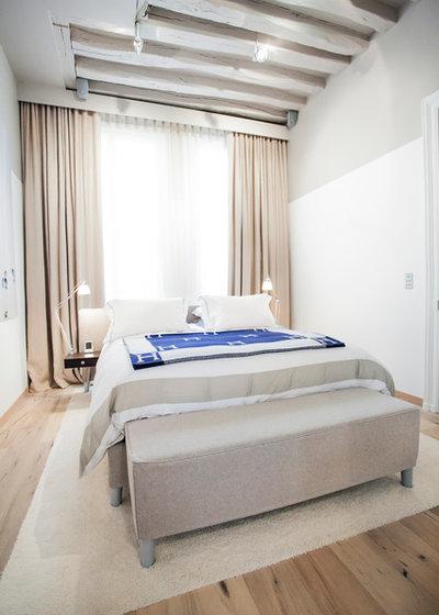 comment choisir des rideaux occultants. Black Bedroom Furniture Sets. Home Design Ideas