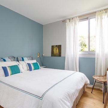 Transformation appartement Meudon