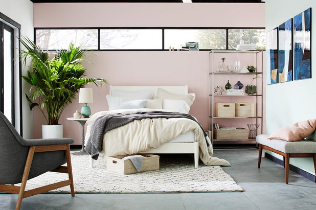 Contemporary Bedroom by West Elm UK