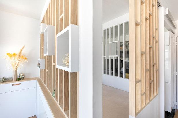 Schlafzimmer by Décodage Création