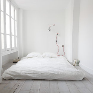 un petit loft charmant et cosy / a charming little apartment
