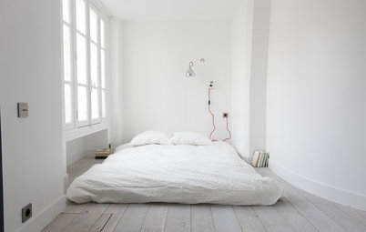 How to Conquer the Minimalist Look in the Bedroom